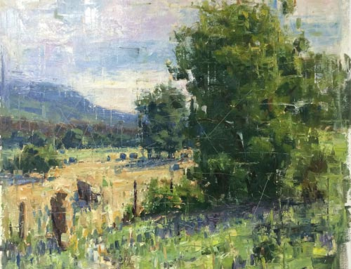 Lookout Landscape