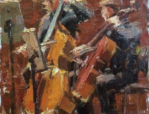 Prague Chamber Music