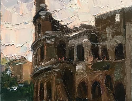 Colosseum Study