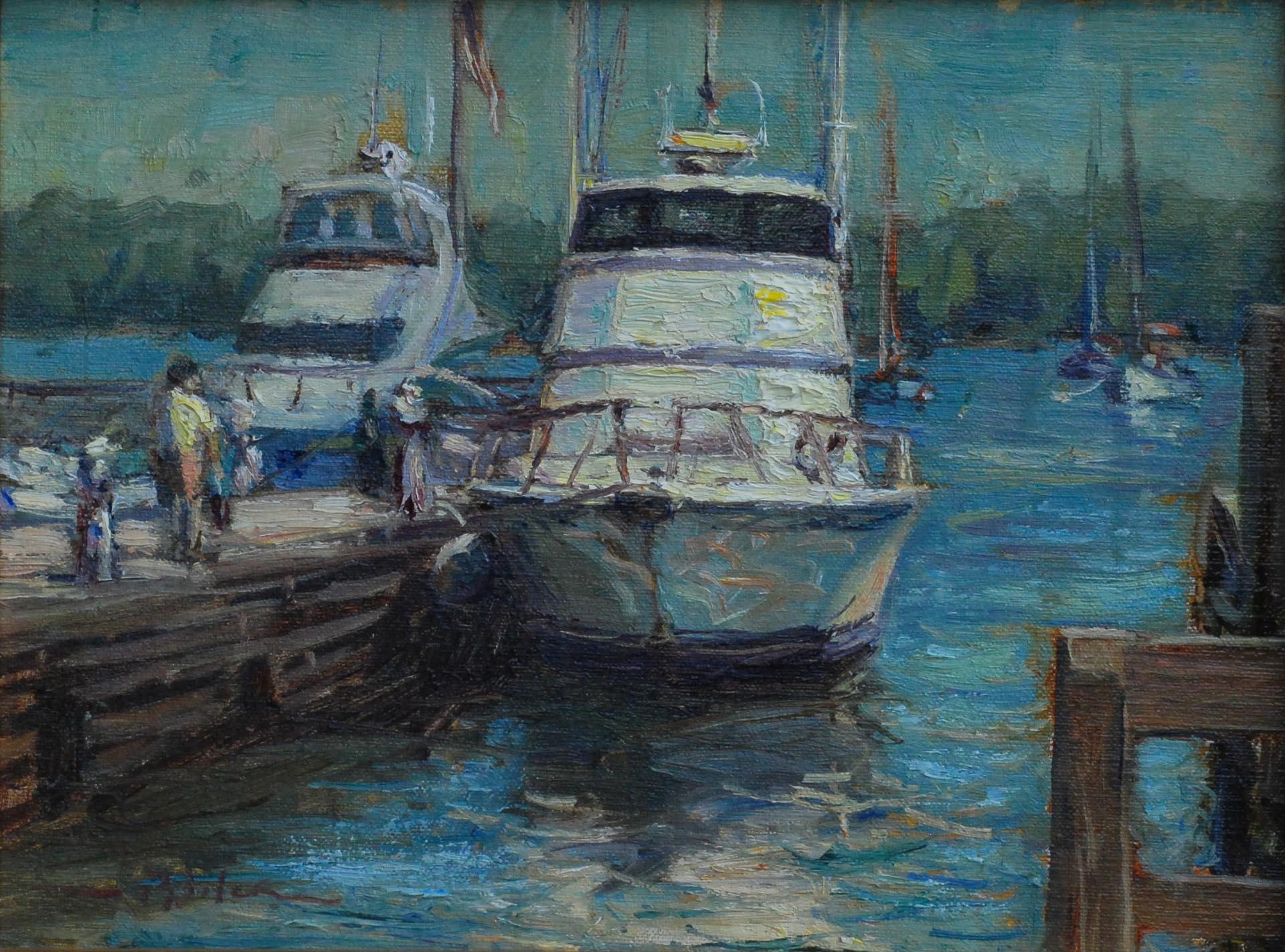 Door County Boats
